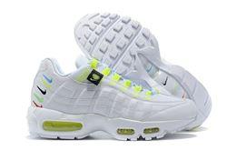 Men Nike Air Max 95 Running Shoes 432