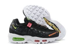 Men Nike Air Max 95 Running Shoes 434