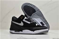 Men Air Jordan III Basketball Shoes AAAA 418