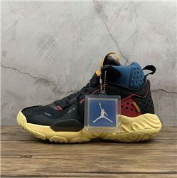 Men Nike Jordan Delta MID