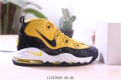 Men Nike Air More Uptempo 95 Basketball Shoes 357