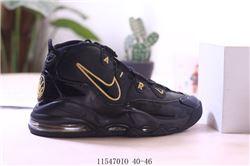 Men Nike Air More Uptempo 95 Basketball Shoes 358