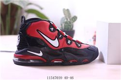 Men Nike Air More Uptempo 95 Basketball Shoes 359