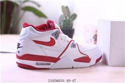 Men Air Jordan IV Flight 89 Basketball Shoes AAA 562