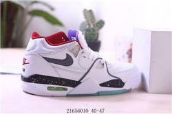 Men Air Jordan IV Flight 89 Basketball Shoes ...