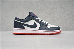 Women Air Jordan 1 Retro Low Sneaker 730