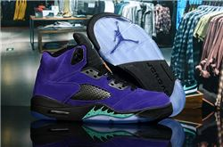 Men Air Jordan V Retro Basketball Shoes 427