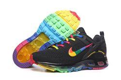 Men Nike Air Max 360 Running Shoes AAA 718