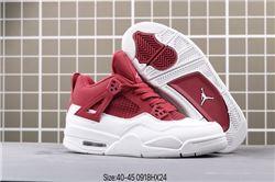 Men Air Jordan IV Retro Basketball Shoes 567
