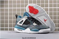 Men Air Jordan IV Retro Basketball Shoes 568
