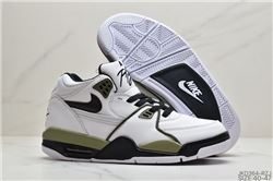 Men Air Jordan IV Retro Basketball Shoes AAA 570