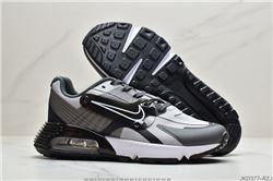 Men Nike Air Max 2090 SQ Lava Glow Running Shoes AAA 247