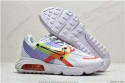 Men Nike Air Max 2090 SQ Lava Glow Running Shoes AAA 248
