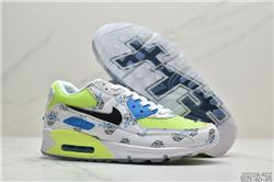 Men Nike Air Max 90 Running Shoe 433
