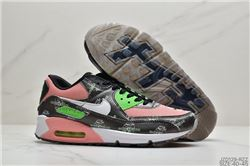 Men Nike Air Max 90 Running Shoe 434