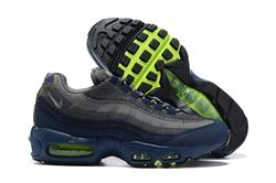 Men Nike Air Max 95 Running Shoes 436