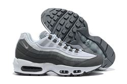 Men Nike Air Max 95 Running Shoes 437