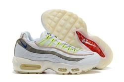Men Nike Air Max 95 Running Shoes 438