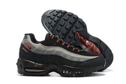 Men Nike Air Max 95 Running Shoes 440