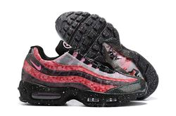 Men Nike Air Max 95 Running Shoes 441