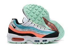 Men Nike Air Max 95 Running Shoes 442