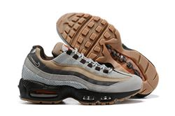 Men Nike Air Max 95 Running Shoes 443