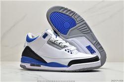 Women Air Jordan III Retro Sneakers AAAA 252