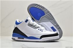 Men Air Jordan III Basketball Shoes AAAA 421