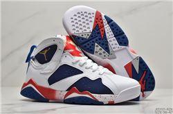 Women Sneakers Air Jordan VII Retro AAA 233