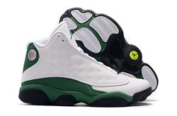 Men Air Jordan XIII Basketball Shoes AAA 409