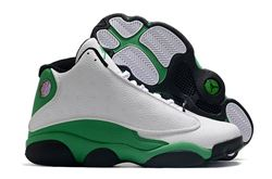 Men Air Jordan XIII Basketball Shoes AAA 410