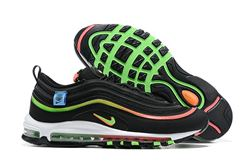 Men Nike Air Max 97 Running Shoes 577