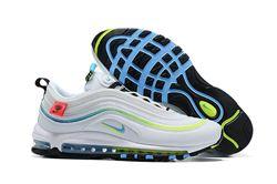 Men Nike Air Max 97 Running Shoes 576