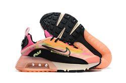 Women Nike Air Max 2090 Sneakers 244