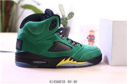 Men Air Jordan V Retro Basketball Shoes AAA 434
