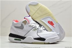 Men Air Jordan IV Flight 89 Basketball Shoes ...