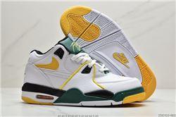 Men Air Jordan IV Flight 89 Basketball Shoes AAAA 580