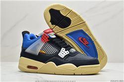 Women Air Jordan IV Retro Sneaker AAAA 344
