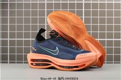 Men Nike Zoom Double Stacked Running Shoes AAA 724