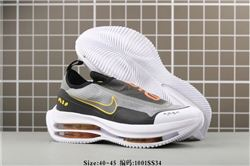 Men Nike Zoom Double Stacked Running Shoes AA...