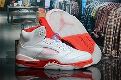 Men Air Jordan V Retro Basketball Shoes 436