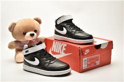 Kids Air Force 1 High Sneakers 221
