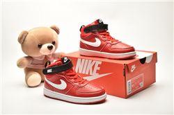 Kids Air Force 1 High Sneakers 223