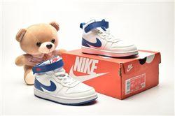 Kids Air Force 1 High Sneakers 225