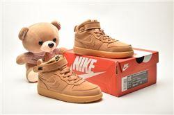 Kids Air Force 1 High Sneakers 227