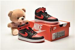 Kids Air Force 1 High Sneakers 228