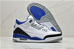 Men Air Jordan III Basketball Shoes AAAAAA 42...