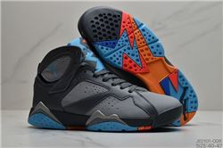 Men Air Jordan VII Retro Basketball Shoes AAA 399