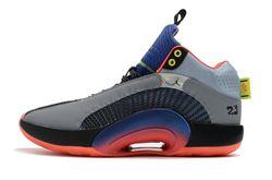 Men Air Jordan 35 Basketball Shoes 200