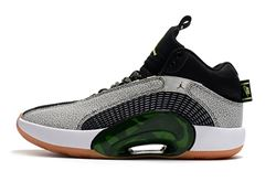 Men Air Jordan 35 Basketball Shoes 203